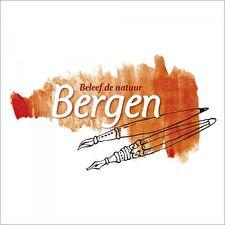 Logo Beleef de natuur Bergen
