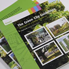 The Green City Guidelines