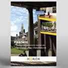 B2B Folder Haarlem en Frans Hals Museum