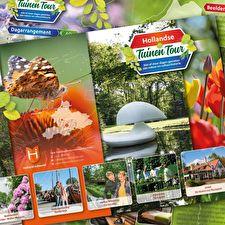 Hollandse Tuinen Tour - Holland Inbound en Kröller-Müller Museum