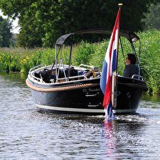 Jan van Gent Sloepen
